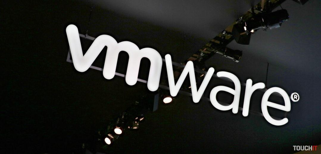 System4u - partner společnosti VMware
