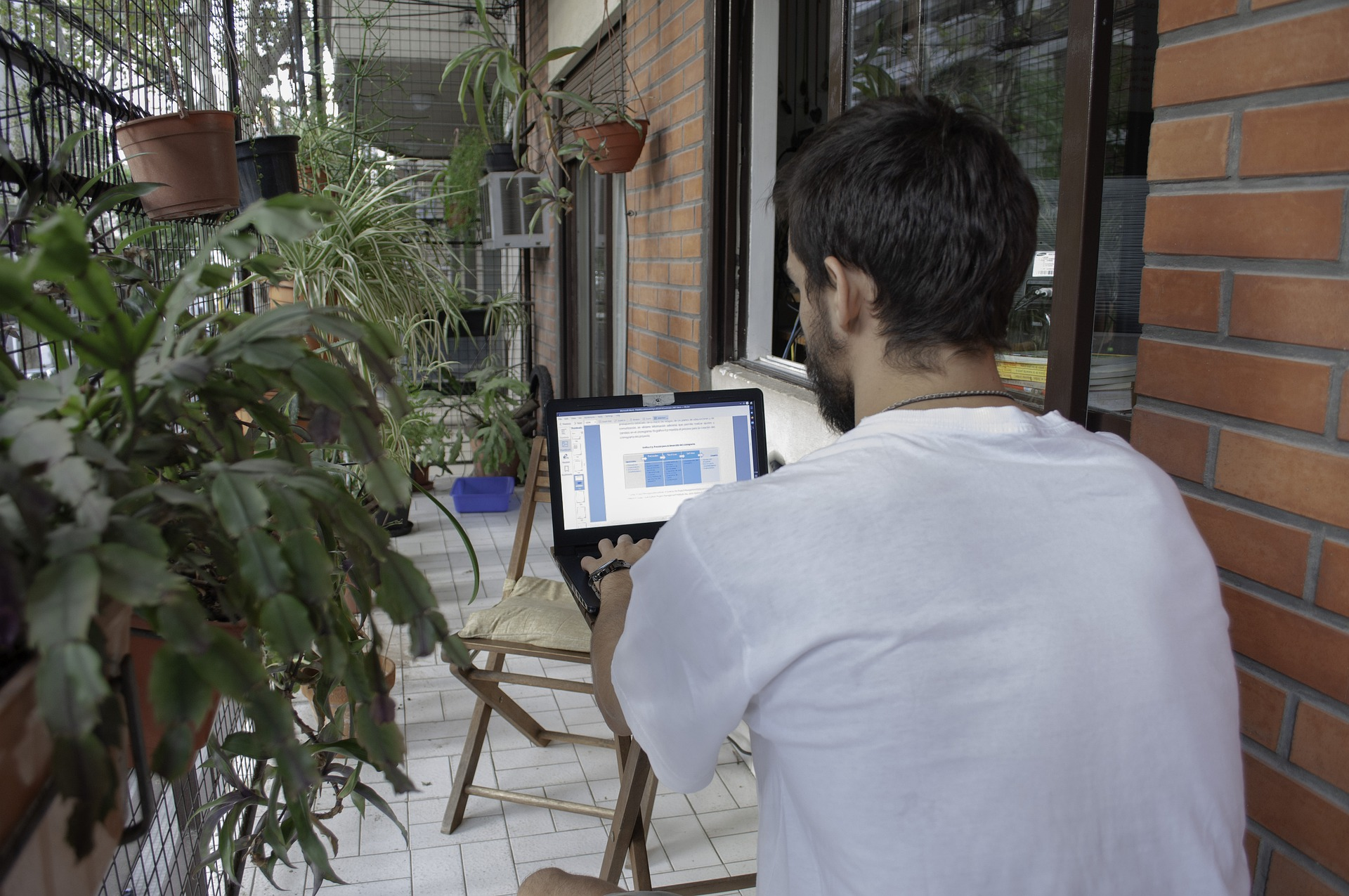 Home office se System4u